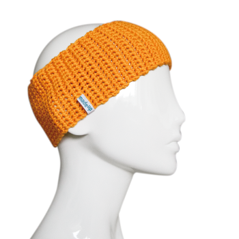 headband-bright-orange