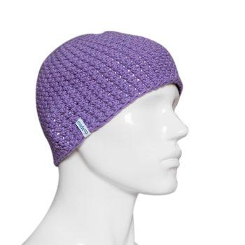 beanie-purple