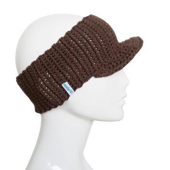 headband-brim-brown