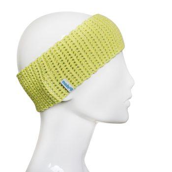 headband-lime